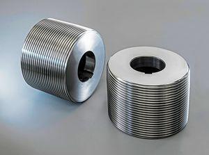 Walzwerkzeuge Profilwalztechnik